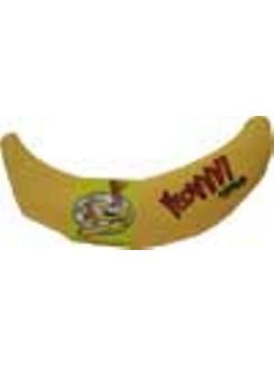 Yeowwww! Banana Catnip Toy