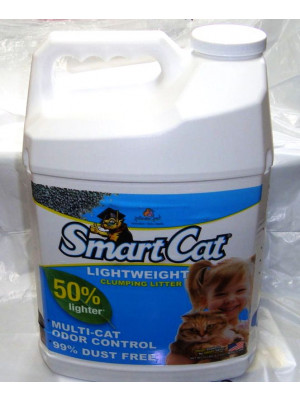 Smartcat Light Litter 10 Lb.