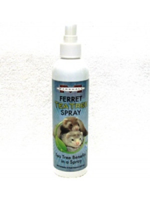 Ferret Tea Tree Spray