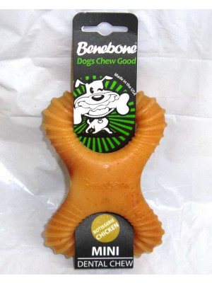 BeneBone Dental Chew Toy  Chicken  Mini