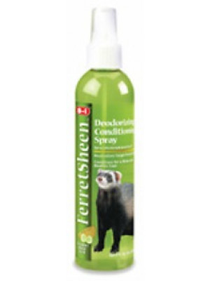 Ferretsheen Deodorizing Spray For Ferrets