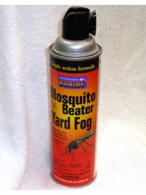 Bonide Mosquito Beater Yard Fogger Aerosol 15oz