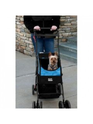Pet Gear Stroller-Backpack-Carseat