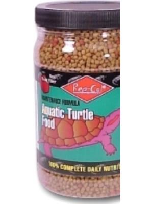 RepCal Aquatic Turtle Food 15 Oz.