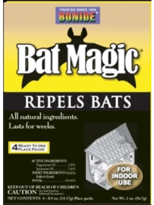 Bat Magic