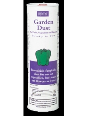 Bonide Garden Dust 10 Oz.