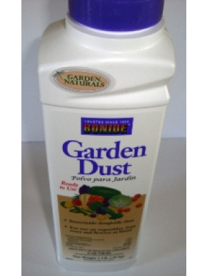 Bonide Garden Dust 1 Lb.