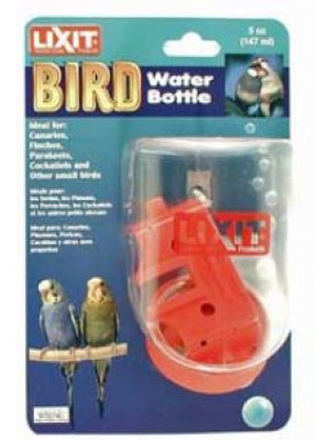 Lixit Caged Bird Water Bottle