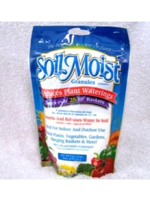 Soil Moist Granules 8 Oz.