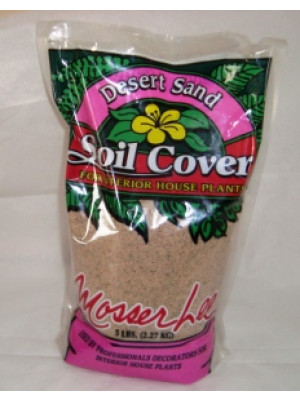 Mosser Lee Desert Sand Soil Cover 5 Lb.