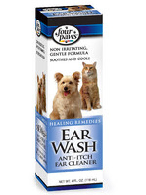 Ear Wash Anti-Itch Cleaner