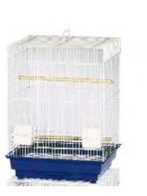 Large Economy Cockatiel Cage