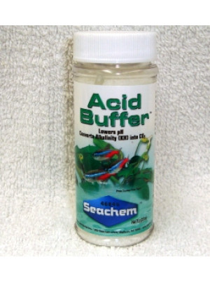 Acid Buffer 70 g (2.5 Oz.)