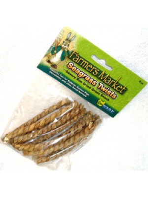 Seagrass Twists Treats