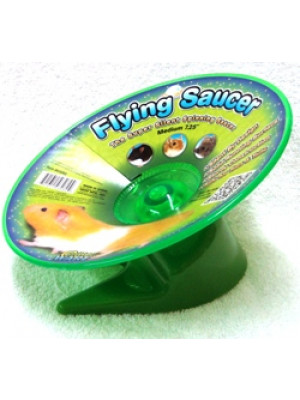 Flying Saucer Med 6.5""