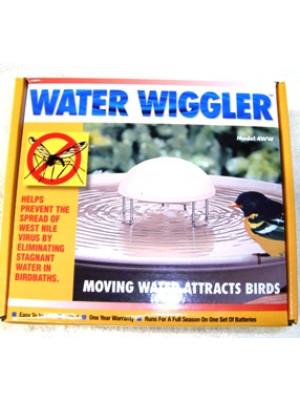 Allied Water Wiggler Birdbath Agitator
