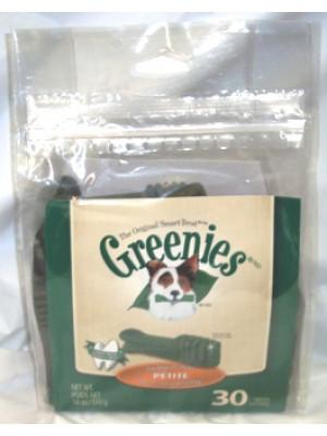 Greenie Petite Mega Pack 18oz