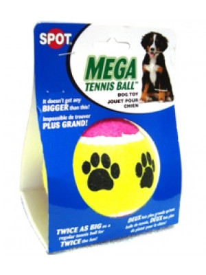 Spot Mega Tennis Ball