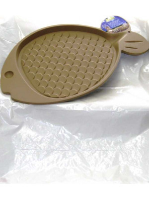 Spill Proof Cat Dish Mat