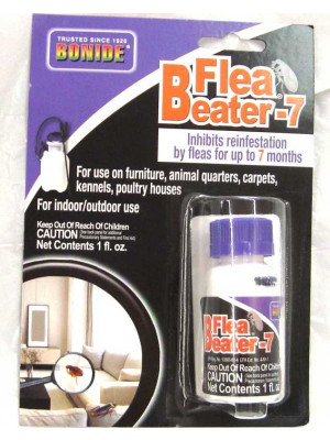 Bonide Flea Beater-7 Concentrate