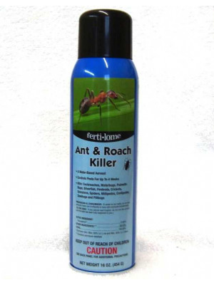 Fertilome  Ant &  Roach Spray