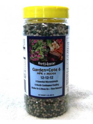 Garden Cote 6