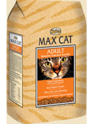 Nutro Max Cat Adult Chicken 16# Cat Food