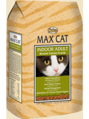 Nutro Max Adult Chicken Indoor Cat Food