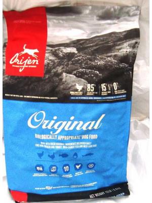 Orijen Original Dog Food 13#