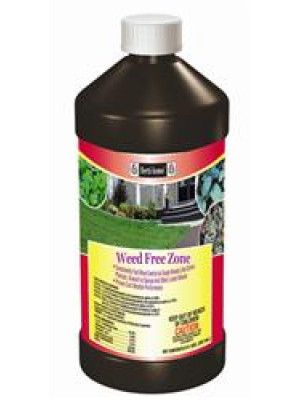 Fertilome Weed Free Zone Concentrate  8 Oz.