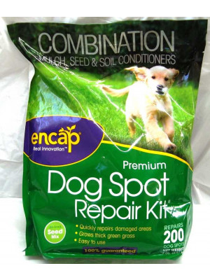Encap Dog Spot Lawn Repair Kit