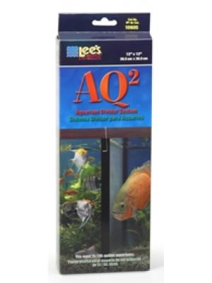 Lee's AQ2 Aquarium Divider 12 x 12