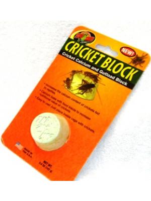 Zoo Med Cricket Calcium Block