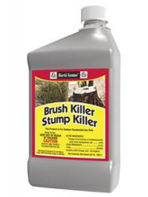Brush & Stump Killer 32 Oz.