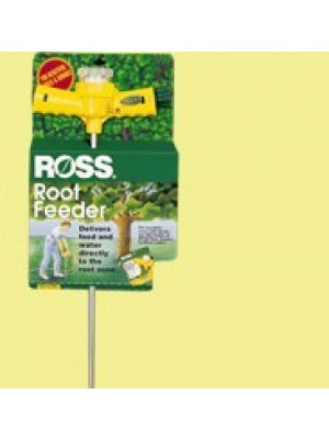 Ross Heavy Duty Deep Root Feeder