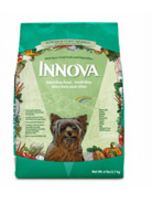 Innova Dog Adult Small Bite 15 Lb.