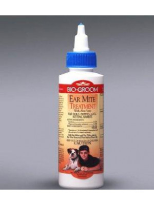 Bio Groom Ear Mite Treatment