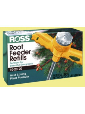 Ross Evergreen Tree Fertilizer Refill