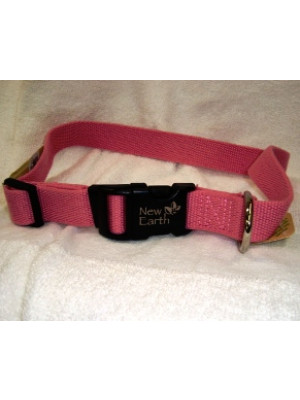 New Earth Soy Dog Collar 26 Inch