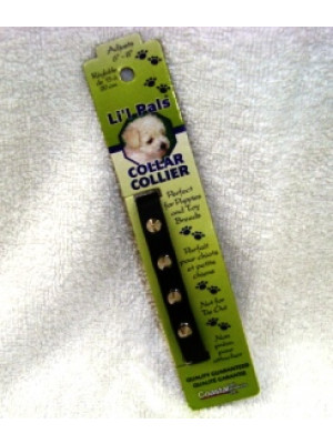 Li'l Pals Spike Collar 6 To 8 Inch