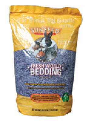 Sun Seed Fresh World Bedding Purple 2130 CI