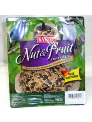 KayTee Nut & Fruit Treat Bell
