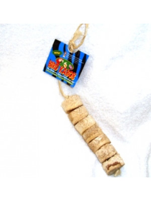 Bird Kabob Mini Bird Toy