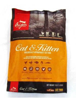 Orijen Cat/Kit Chicken Fish 12 Lb.