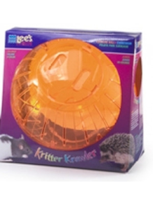 "Jumbo 10"" Color Kritter Krawler Ball"