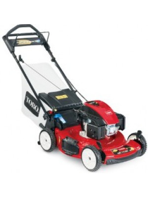 Toro Personal Pace Recoil Start Mower