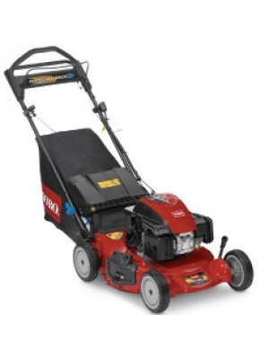 "Toro 21"" Personal Pace Electric Start Mower"