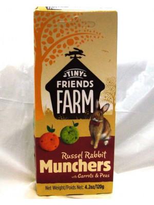 Russel Rabbit Munchers