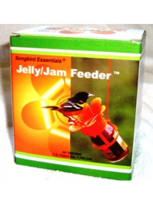 Songbird Jelly Feeder