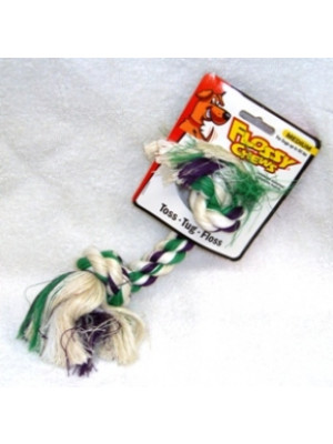 Flossy Chews Medium Dog Rope Toy